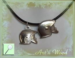 Comparaison bijou argent 925 et bronze blanc - Art`n Wood; créatrice de bijoux en matières naturelles