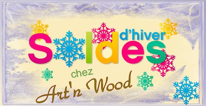 Soldes d`hiver sur Art`n Wood, sculptrice, artisan d`art, créatrice de bijoux faits main en matières précieuses naturelles: bois, bronze, corne, os, verre, pierres gemmes, ivoire végétal, cadeaux